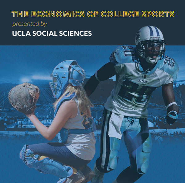 economics of college sports The economics of college sports: student non-athletes are the real mvps it's easy to say that football players at the university of oregon get preferential treatment after all, the university recently unveiled a $68 million, six-story football facility that contains everything from a specialty cafeteria to luxurious locker rooms and players.